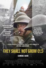 Klik her for trailer og info på 'They Shall Not Grow Old - uden undertekster'