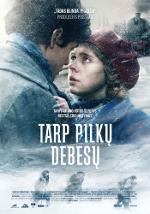 Klik her for trailer og info på 'Tarp pilku debesu'