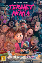 Klik her for trailer og info på 'Ternet ninja'