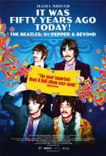 The Beatles: Sgt. Pepper 50 år