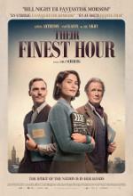 Klik her for trailer og info på 'Their Finest Hour'