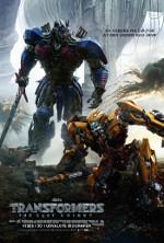 Transformers: The Last Knight - 2D