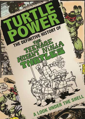 Turtle Power (Uden undertekster)