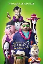 Klik her for trailer og info på 'Familien Addams 2 - Med Dansk tale'