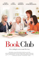 Klik her for trailer og info på 'Book Club'