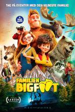 Klik her for trailer og info på 'Familien Bigfoot'