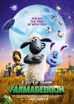 Klik her for trailer og info på 'F for får - Fårmageddon'