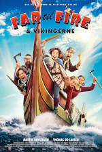 Klik her for trailer og info på 'Far til fire og Vikingerne'