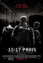 15:17 til Paris