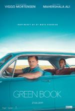 Klik her for trailer og info på 'Green Book'