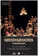 Ballet - 185 kr. / 150 kr v. grupper på mindst 5