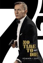 Klik her for trailer og info på 'No Time to Die'