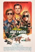 Klik her for trailer og info på 'Once Upon a Time in... Hollywood'