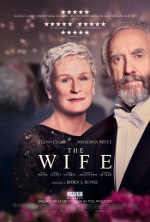 Klik her for trailer og info på 'The Wife'