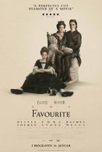Klik her for trailer og info på 'The Favourite '