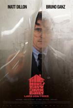 Klik her for trailer og info på 'The House That Jack Built'