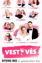 Klik her for trailer og info på 'Vestuves'